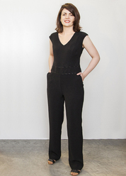 BY105 GINGER JUMPSUIT