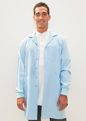 DC001 DOCTOR LAB COAT A